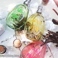 Mixelj saját nyári illatot maracujával,pipaccsal és verbénával!