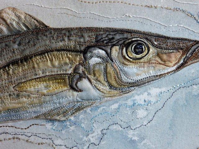 Textilművészet és az ausztrál élővilág: hobbi, hivatás és szenvedély