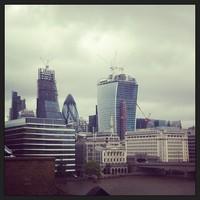 Hashtag London - vol. 4.