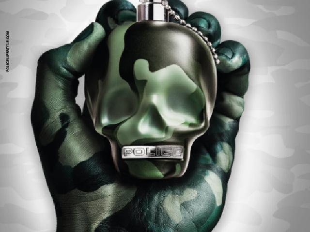 Koponya formájú parfümök férfiaknak és nőknek a Police-tól: most mindet kipróbálhatod! (JÁTÉK!)