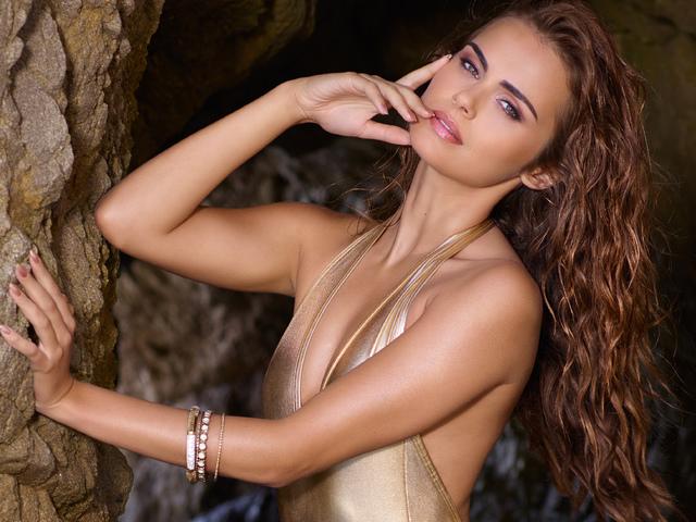 IsaDora - SunKissed bronzing sminkkollekció