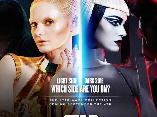 Cover Girl ♥ Star Wars: új sminkkollekció!