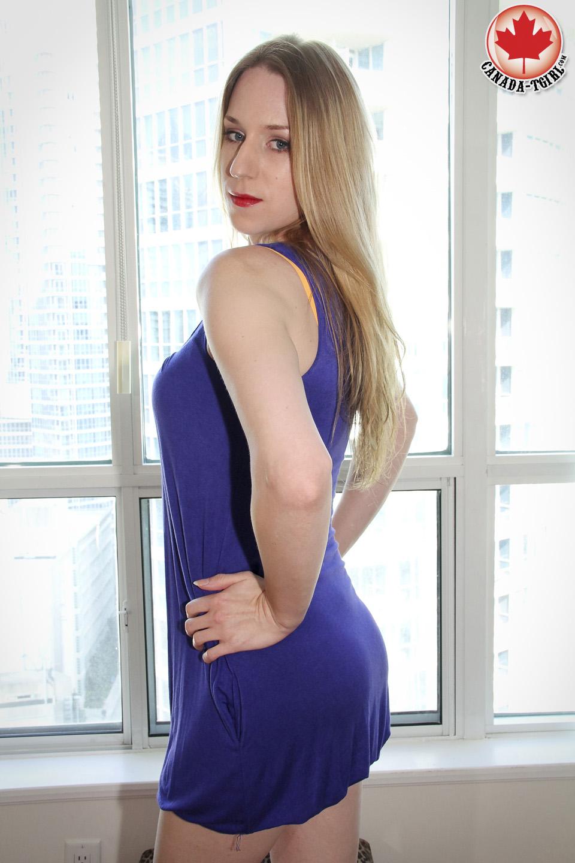 Eva Winters - Ladyboy Eva Winters