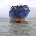Hajókatasztrófa, immár közelről