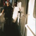 Első napok az új hajón - MV Lys Carrier, 1. rész