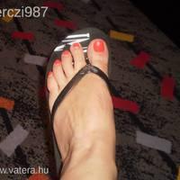 Vatera cipők