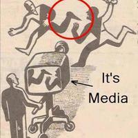 Ilyen a média