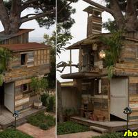 Fa house