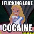 Hamu cocaine