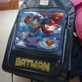 Bat(Super)Man