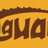 Új átvételi helyünk az Iguana