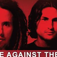 Boltokban a Rage Against The Machine Könyv