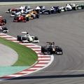 Török Nagydíj: Button és Vettel...