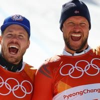 Svindal a lesiklás bajnoka, első norvégként nyert aranyat a királykategóriában