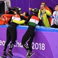 Olimpiai összefoglaló – 4. nap