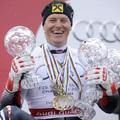 Horvátországból a sízés csúcsára - Ivica Kostelić