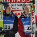 Síugrás: Evensen és Schlierenzauer felülmúlhatatlan volt Vikersundban!