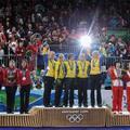 Drámai címvédést hozott a női curling döntő