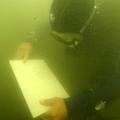 Régészeti tapogatózás a víz alatt