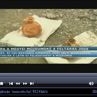 Változások a régészeti feltárások szabályozásában - videó