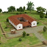 Fogadó a határon – római kori útállomás Gönyűn