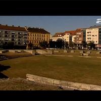 Film Budapest római emlékeiről