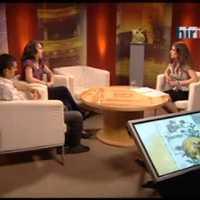 Interjú a pest megyei honfoglalás kori sírokról a Hír tv Különkiadás című műsorában