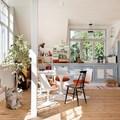 Eklektikus és színes családi ház Norvégiából