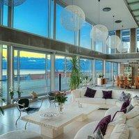 7 szobás grandiózus luxusvilla Svédországból