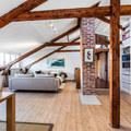 Modern és helyes apartman Oslóból