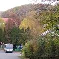Szlovákia: Selmeci Hegység - Szklenófürdő (2008.10.23-26)