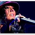 Christina Aguilera - Live In The UK
