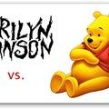 Winnie The Pooh vs. Marilyn Manson