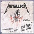 Metallica - Live Shit: Bing and Purge