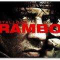 John Rambo (Sylvester Stallone) 2008
