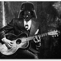 Darth Vader Blues