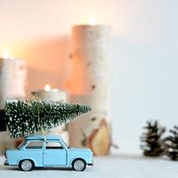 Amikor egy kis kék Trabant a karácsonyi főszereplő