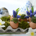 Inspiráció húsvétra