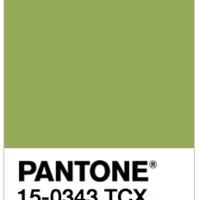 TREND: 2017 színe a greenery, azaz a lombzöld