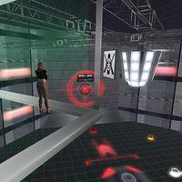 SimBall! - futurisztikus száguldás a simboard-on