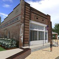 A gyapot hazájában - az Arkansas Egyetem virtuális örökség-múzeuma