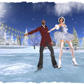 Winterfest 2010 - hócsata Lindenékkel