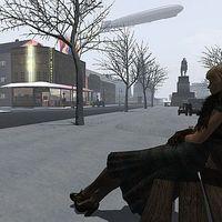 Időutazás: a weimari Berlin a Second Life-ban