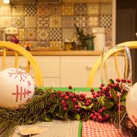 Itiner karácsonyi készülődéshez