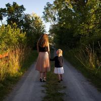 Miért vagyok slow szülő egy rohanó világban?