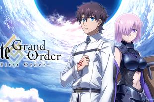 Szokatlan történet a Fate-szériában: origin vagy mellékszál?