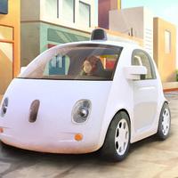 Lehet, hogy soha nem vásárolhatunk Google robotautót?