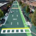 A világ legdrágább autópályája lehet a megoldás a globális felmelegedésre