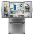 Hajsza az intelligens hűtőszekrényért