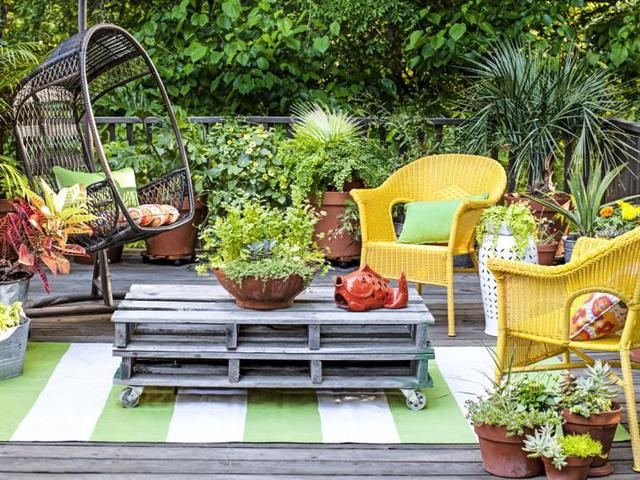 Milyen legyen a kertem? Ötlettől a megvalósításig